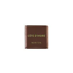 NOIR CÔTE D'IVOIRE 72%