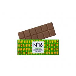 N°16 Passion lait cacao...